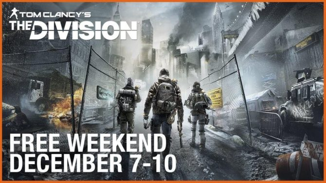 freeweekend2017dec-thedivision