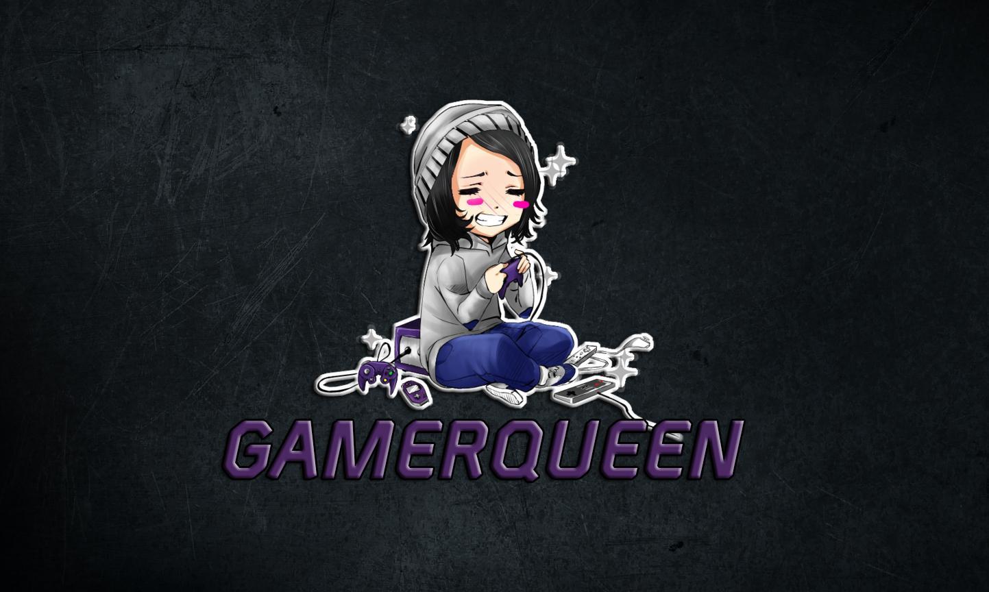 gamerqueen